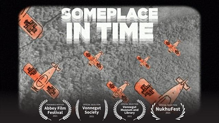 The Raindance Film Festival Presents:'Someplace in Time ' by Scott Palazzo image