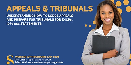 Appeals + Tribunals, Understanding How to Lodge Appeals and Tribunals tickets