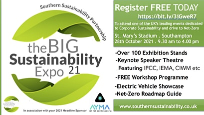 Workshop/Invest in sustainability:Why seek investment from specialist funds tickets