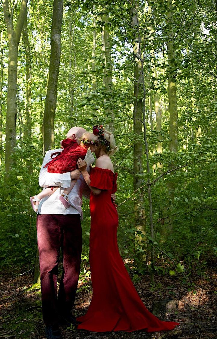 Afbeelding van Re-Marriage   The Art of Polyamory