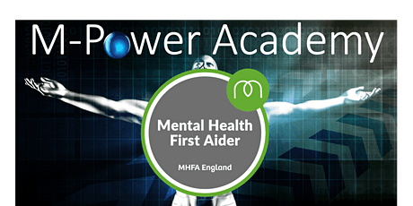 Mental Health First Aid Qualification (4 x 3hr Evening Sessions) tickets
