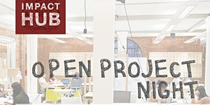 Open Project Night