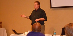 Nate Hagerty presents IRS Representation Boot Camp:...