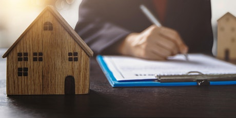 Presentation and Q&A on Property and Inheritance Tax Planning tickets