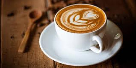 Expat Coffee Chat tickets
