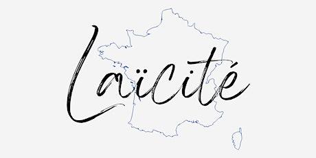 Le principe de Laïcité en France tickets