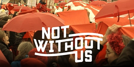 Film Screening: Not Without Us tickets
