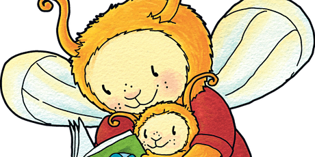 Bookbug with Donna in Hawick Library tickets