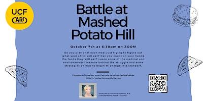 Battle at Mashed Potato Hill #3771