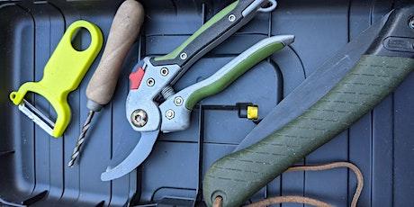 Safe Tool Use Workshop (Part 2) tickets