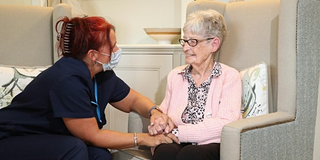 BCM Care for Older People (& Copelands) Recruitment Event tickets
