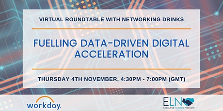 Fuelling Data-driven Digital Acceleration tickets