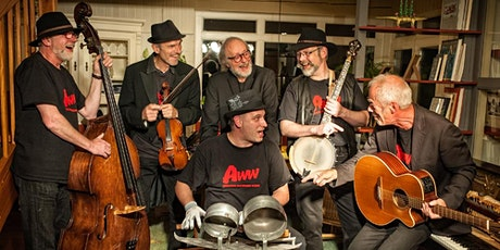 Appeltown Washboard Worms Tickets