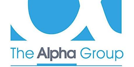 ALPHA EDGE BOARD MEETING - LONDON tickets