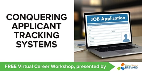 Conquering Applicant Tracking Systems tickets