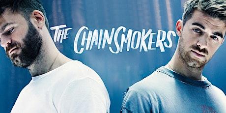 THE CHAINSMOKERS @ # 1 EDM Nightclub in Vegas - OCT 29 - GUESTLIST! tickets