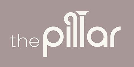 The Pillar Open Morning tickets