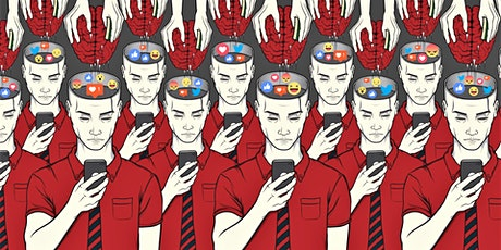 HOW SOCIAL MEDIA IS RUINING YOUR LIFE – AND WHAT TO DO ABOUT IT tickets