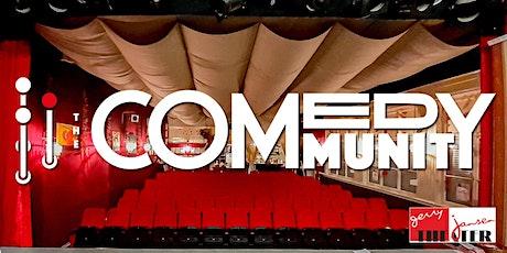 Offene Bühne im Gerry Jansen Theater Tickets