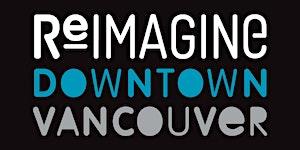 Re-Imagine Downtown Vancouver BikeShop