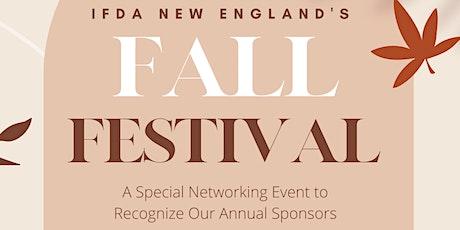IFDA New England - Fall Festival tickets