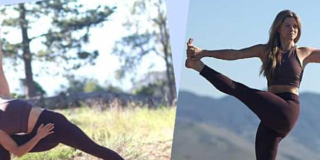 Relaxation through Breath – Restorative Yoga tickets