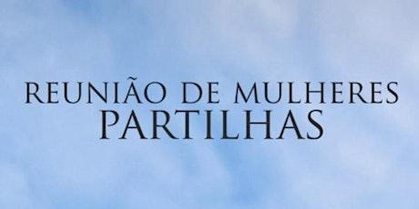 Partilha de mulheres_ Bola de Neve Porto Alegre ingressos