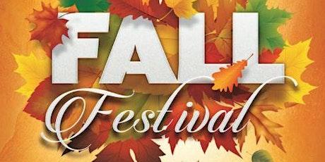 LWIM-C 2021 Fall Festival tickets