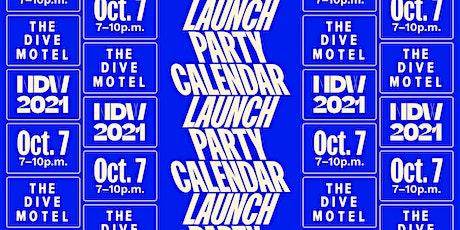 Nashville Design Week 2021 Calendar Launch Party tickets