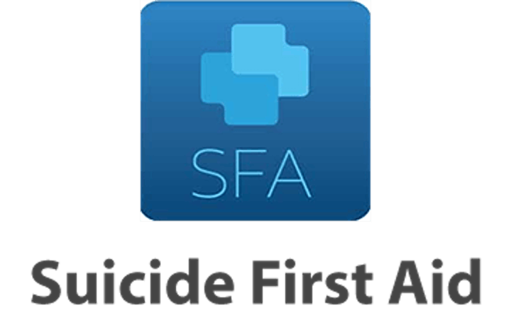 Suicide First Aid Qualification (2 x 3hr Evening Sessions) image