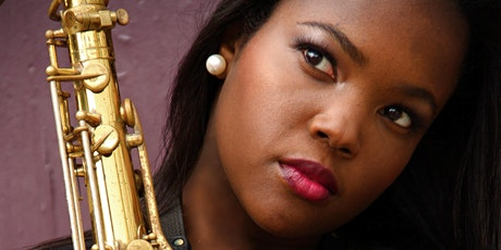 Concert: Camille Thurman Quartet tickets
