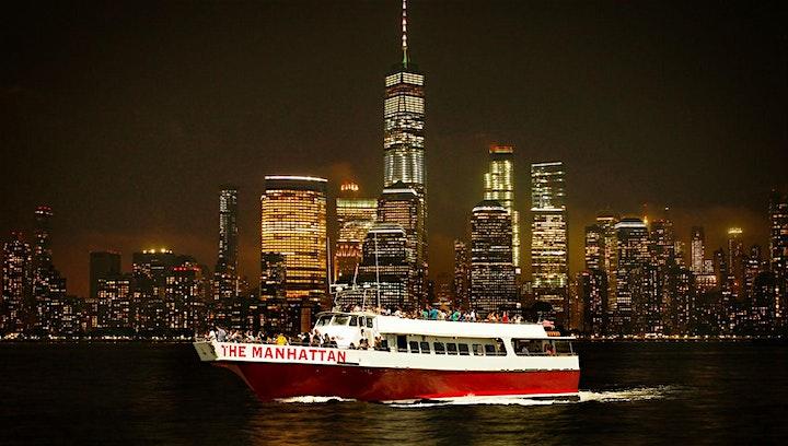 NYC City Lights Cruise image