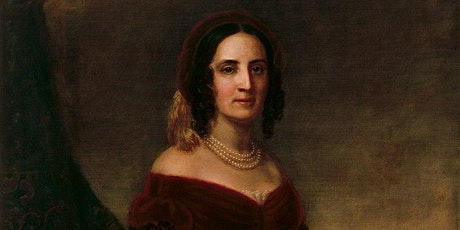 Legacy Lecture,Lady First: The World of First Lady Sarah Polk tickets