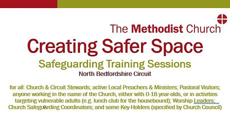Creating Safer Space  Foundation Training tickets