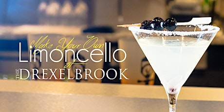 Limoncello Class at The Drexelbrook tickets