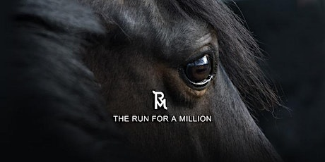 The Run For A Million 2022 tickets