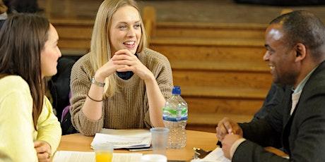 Oxfordshire Teacher Training Get into Teaching Information Webinar tickets