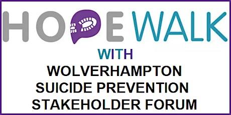 Wolverhampton Hopewalk 2021 tickets