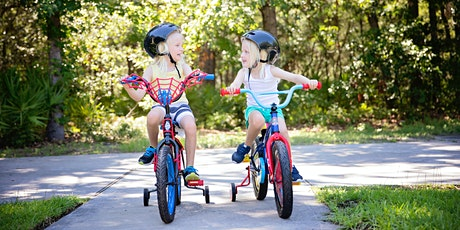 Our Streets Too! Children's Cycle School @ Lorne Street tickets