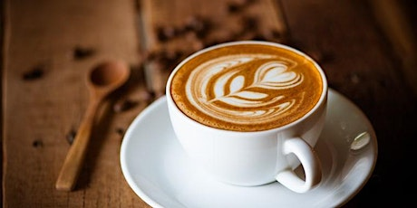 Free Coffee at Bachelor of Coffee tickets