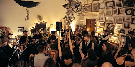 Prohibition Extravaganza at The Parlour tickets
