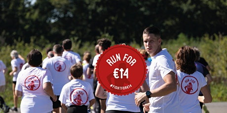 Run For €14 tickets