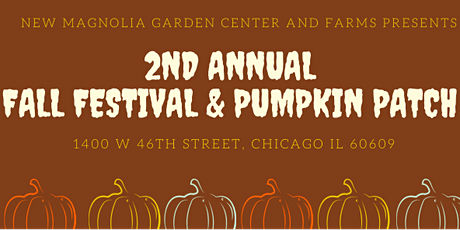 Community Pumpkin Fest tickets