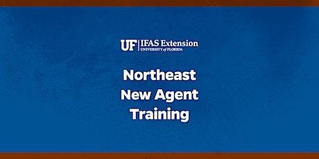 NE District New Agent Training Cohort IV tickets