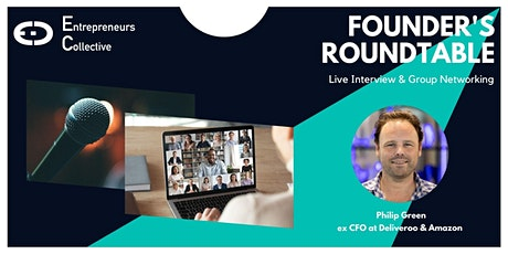 Founders Rountable - Networking with Angel Investors tickets