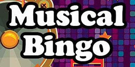 Pace PA Music Bingo ingressos