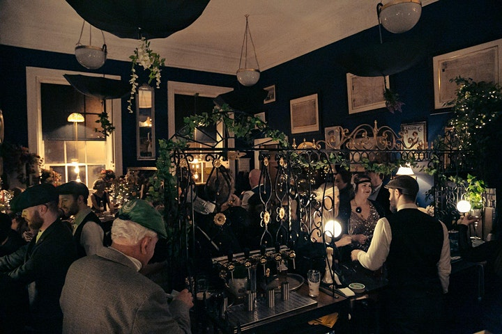 Prohibition Extravaganza at The Parlour image