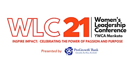 Women's Leadership Conference 2021 tickets
