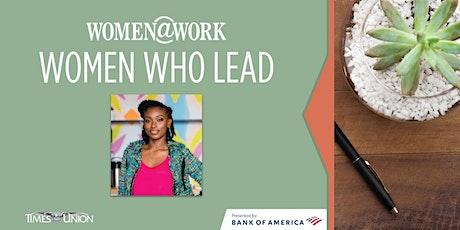 Women Who Lead: Liska Wilson tickets