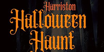 Harriston Halloween Haunt